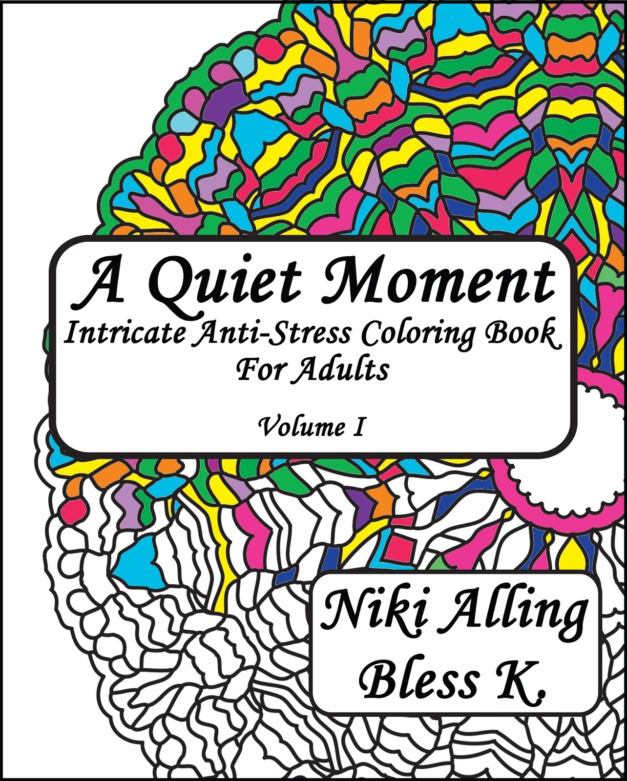 A Quiet Moment Available At Amazon
