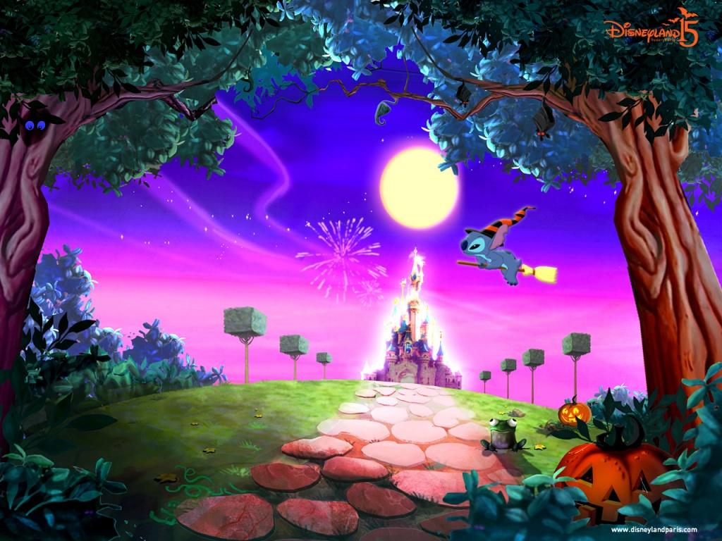 free desktop wallpaper disney halloween wallpaper page 2