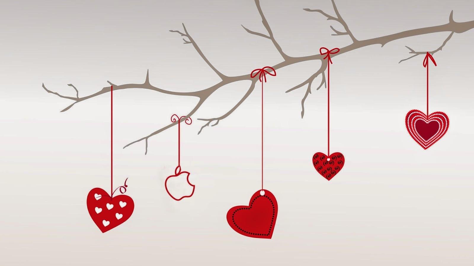 Facebook Valentine Day Wish Cards
