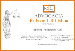 DR RUBSON LISBOA - 043-3132-0242 E 43-9604-2870