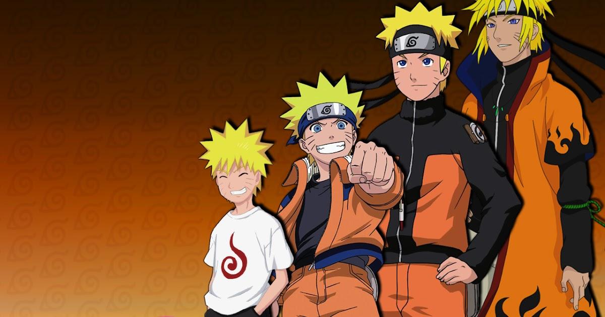 Watch Naruto Shippuden 290 Sub Indonesia