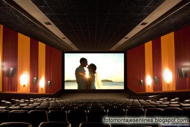 marco fotos cine
