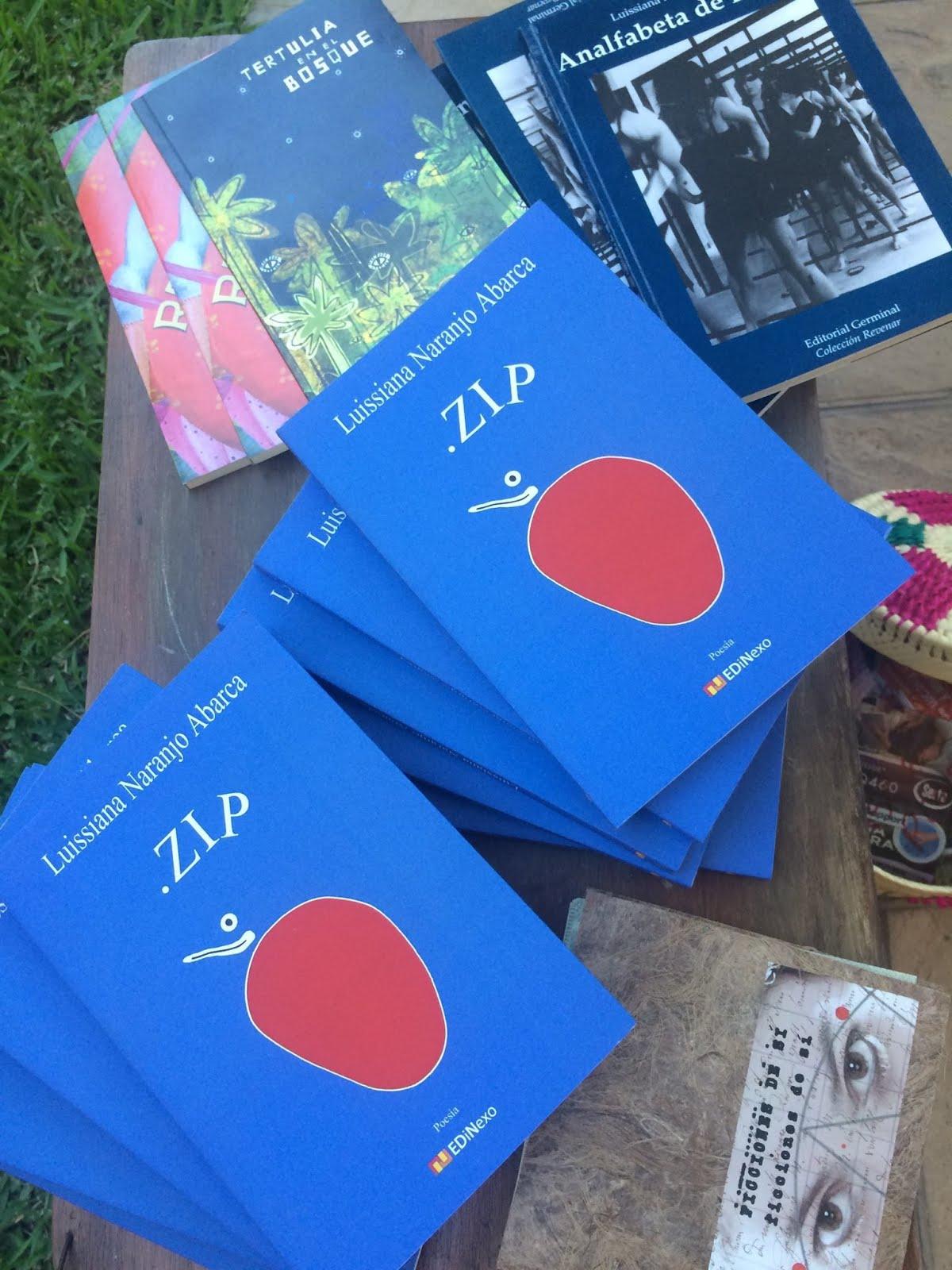 Nuevo libro .Zip