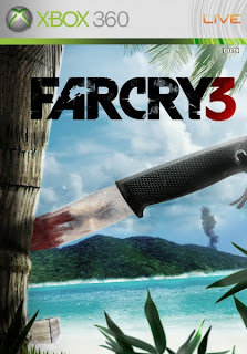 Far Cry 3 - XBOX 360 Download