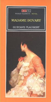 Madam Bovary kitabının özeti