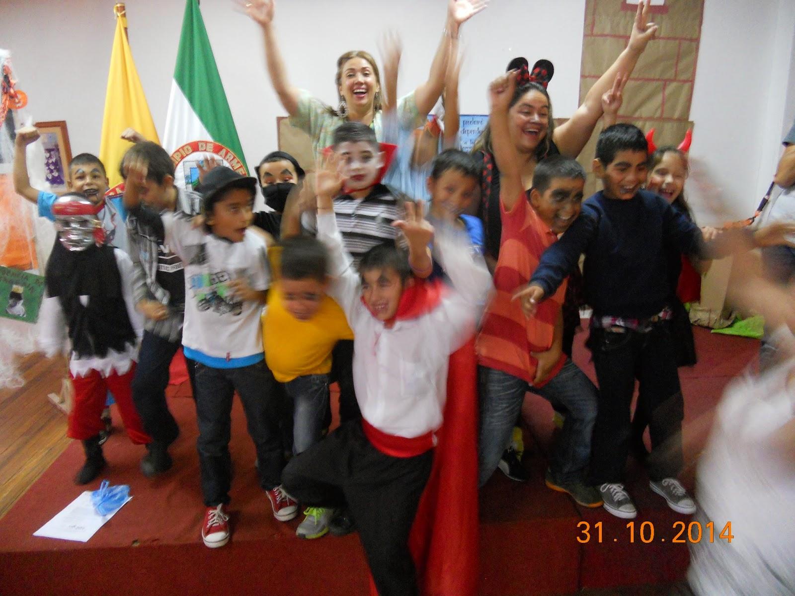fotos dia de los niños