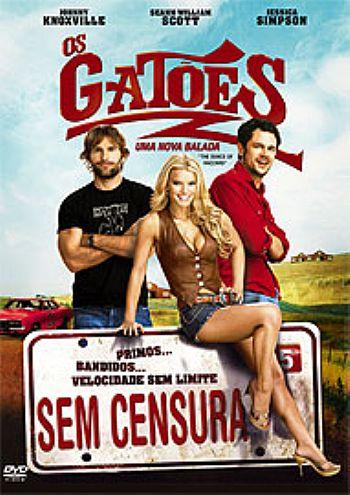 Filme Os Gatões : Uma Nova Balada   Dublado