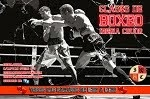 Clases de Boxeo Iberia Cruor