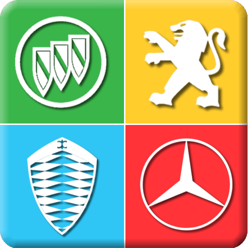 Logo Quiz Answers Car Brands