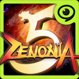 Zenonia 5 v1.1.9 [MOD] - andromodx
