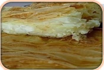 Kıvrım Böreği Tarifi Nedir,Kıvrım Böreği Yapılışı, Kıvrım Böreği Nasıl Yapılır