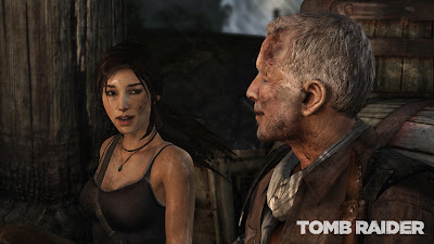 Tomb Raider Survival Edition Game