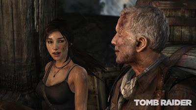 Tomb Raider Survival Edition Game