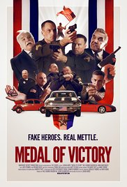 Watch Medal of Victory Online Free 2016 Putlocker