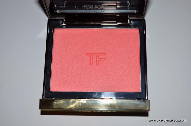 TF blush flush