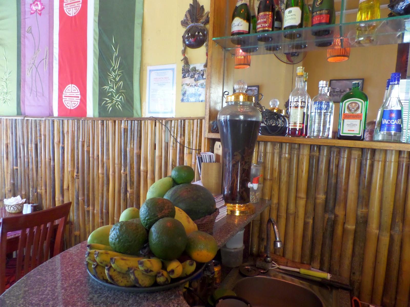 Tre Bamboo Club and Restaurant 55 Tran Hung Doa Hoi An
