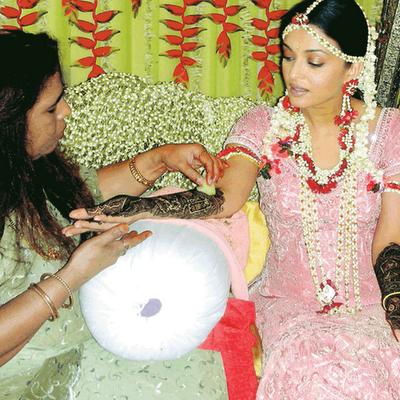Aishwarya Rai Abhishek