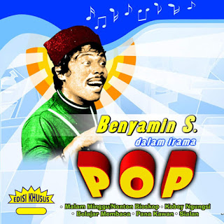 Benyamin S. - Benyamin S Dalam Irama Pop, Vol. 1 on iTunes