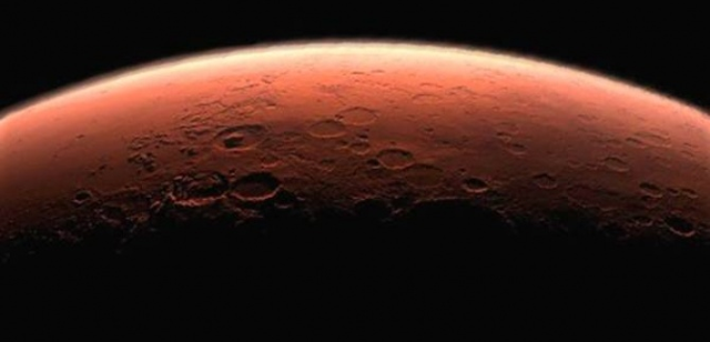 NASA is Planning To Shuttle Rock Back from Mars