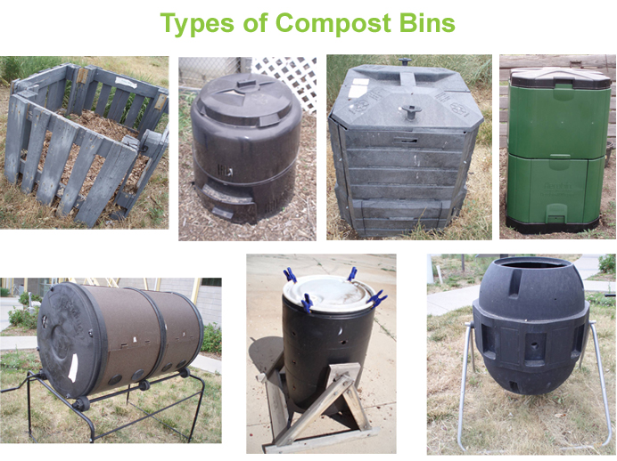 Maintaining Your Backyard Compost In The Colorado Climate