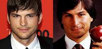 Ashton Kutcher play biopic Jobs movie