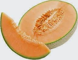 Rôle actif du melon dans l'alimentation anti-âge