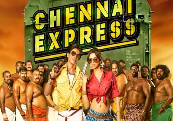 Titli MP3 Song Download- Chennai Express Songs on