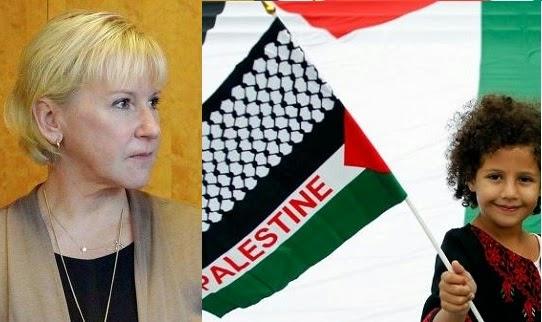 Minta Israel Diselidiki, Netanyahu Sebut Menlu Swedia Bodoh
