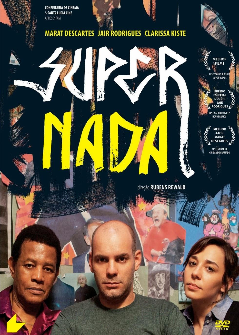 Super Nada – Nacional (2012)