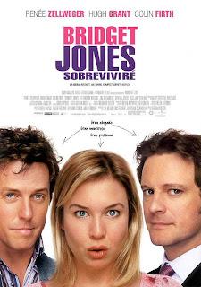 Poster de El Diario de Bridget Jones: Sobreviviré