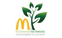 mc donald greenwashing