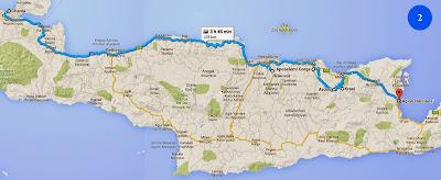 Creta segreta #cretasegreta volagratis