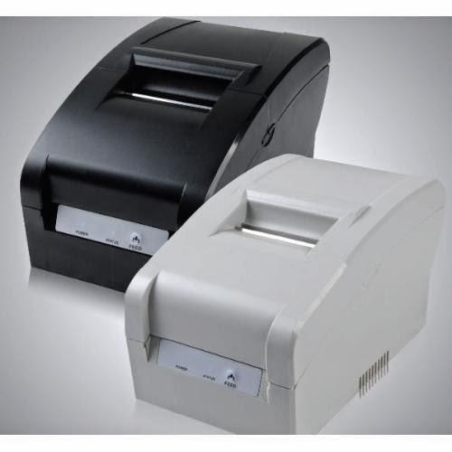 Công nghệ in chuyển nhiệt trong máy in hóa đơn