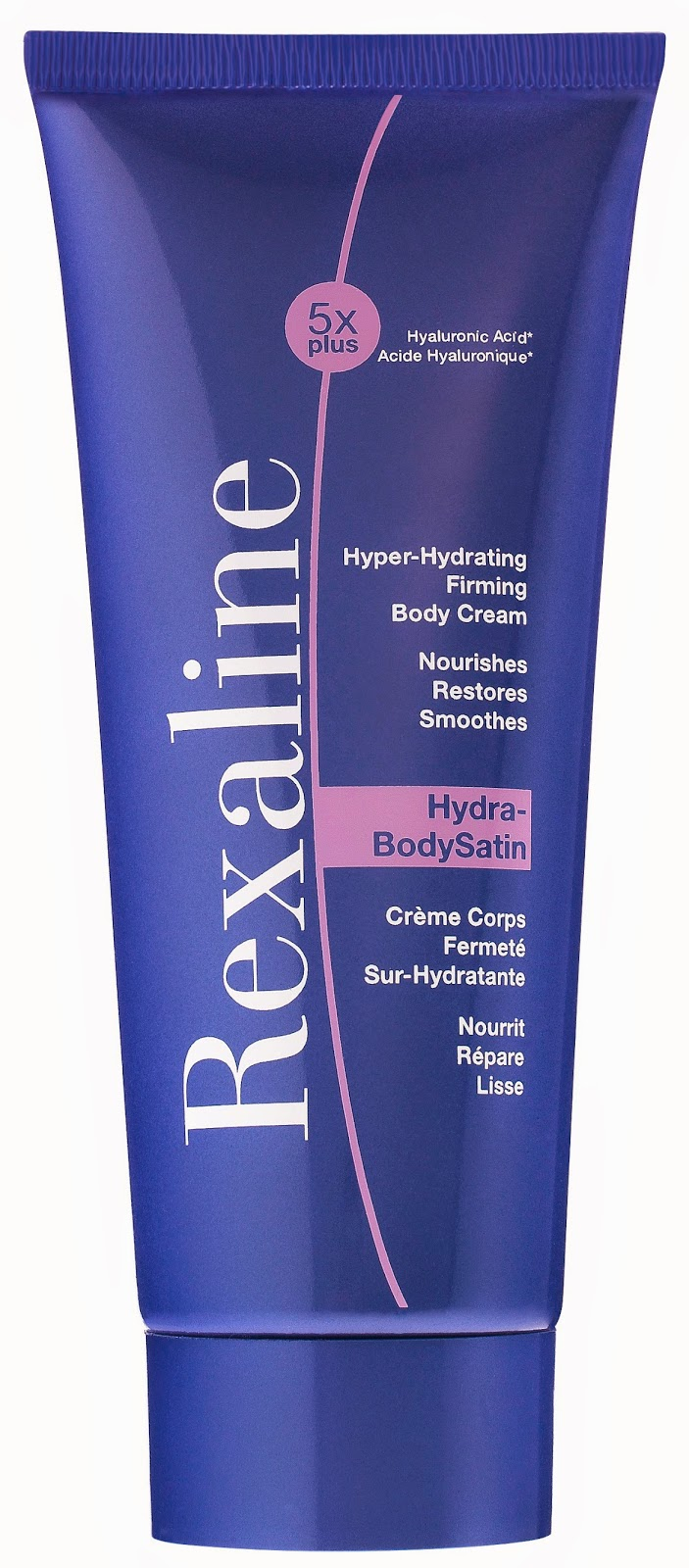 Preview: Hydra-BodySatin e Hydra Lip-Care - Rexaline