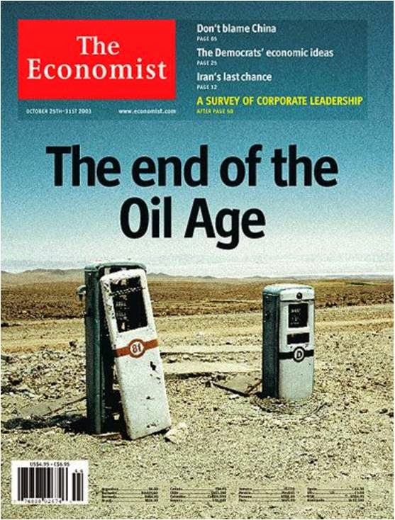 Parecidos Razonables - Página 5 The_economist