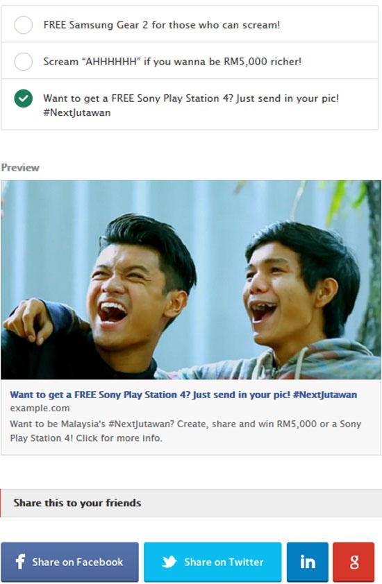Petua Jana Income Online Dalam 10 Saat!