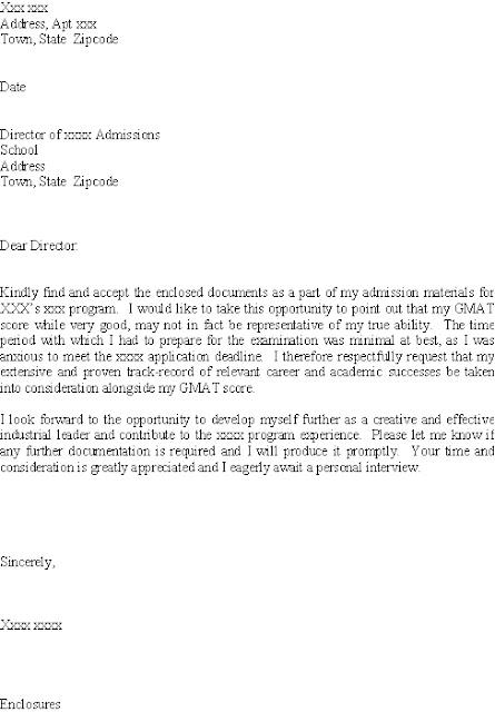 accounting grad school essay