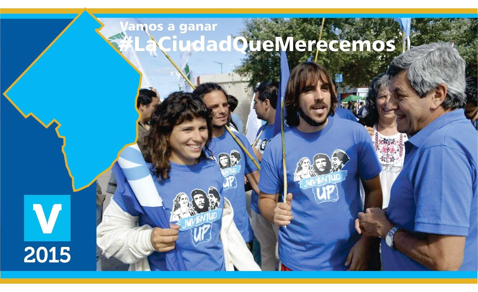 #LaCiudadQueMerecemos