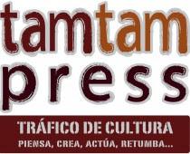 TAM TAM PRESS