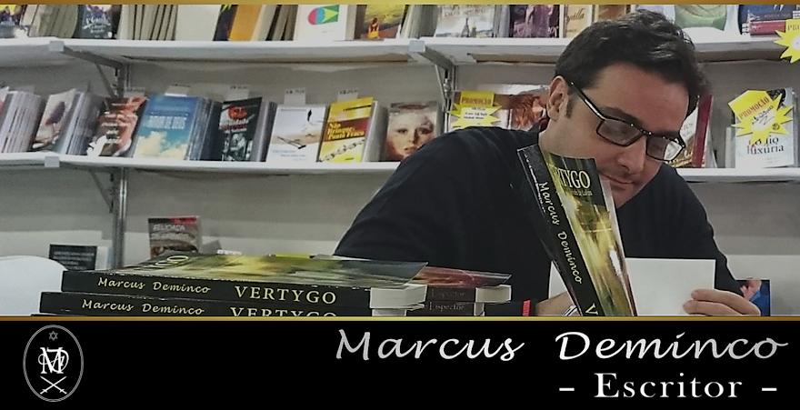 Marcus Deminco – Blog Oficial ©