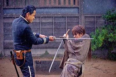 Rurouni Kenshin 02