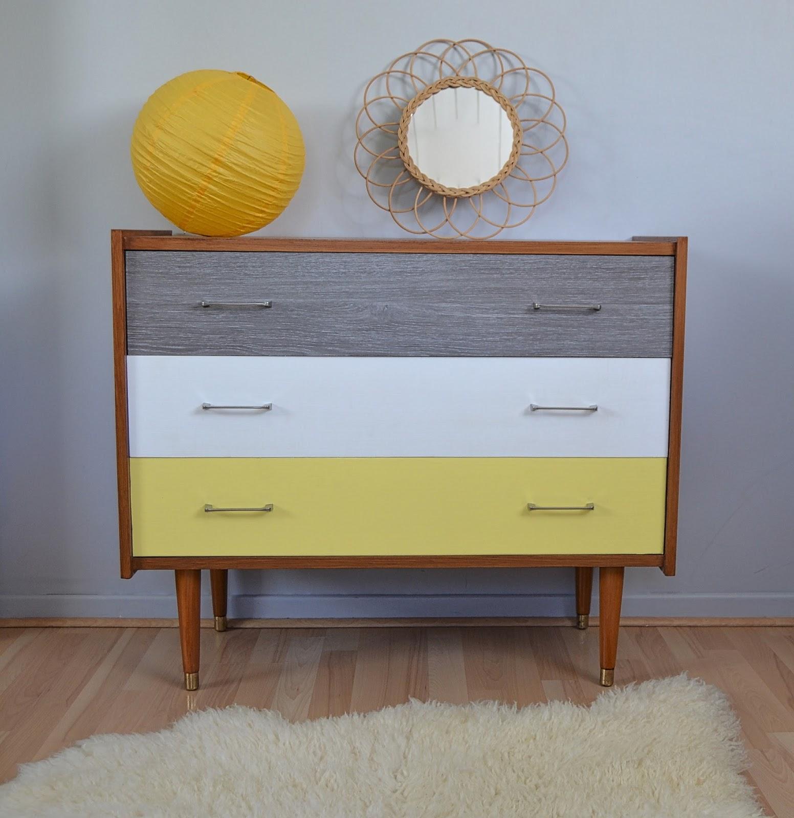 vintage lifestyle concept store commode scandinave. Black Bedroom Furniture Sets. Home Design Ideas