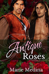 Antique Roses (Arundel 4)