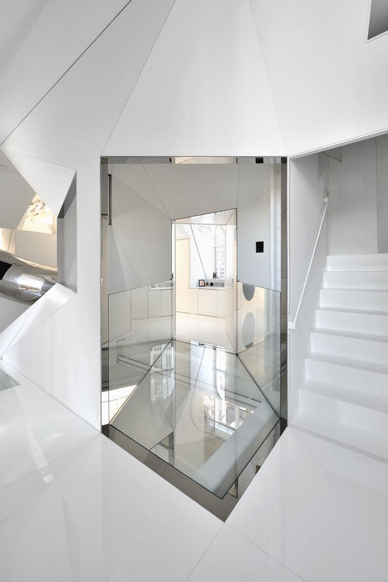 Interior Design New York City Apartment