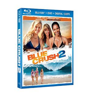 Blue Crush 2 (2011) Hindi Dual Audio BluRay | 720p | 480p