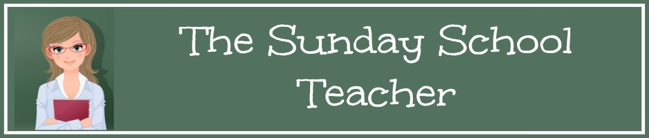 The Sunday School Teacher