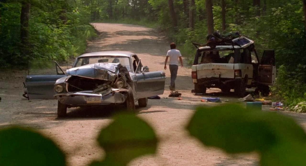 Wrong Turn 1 (2003) S3 s Wrong Turn 1 (2003)