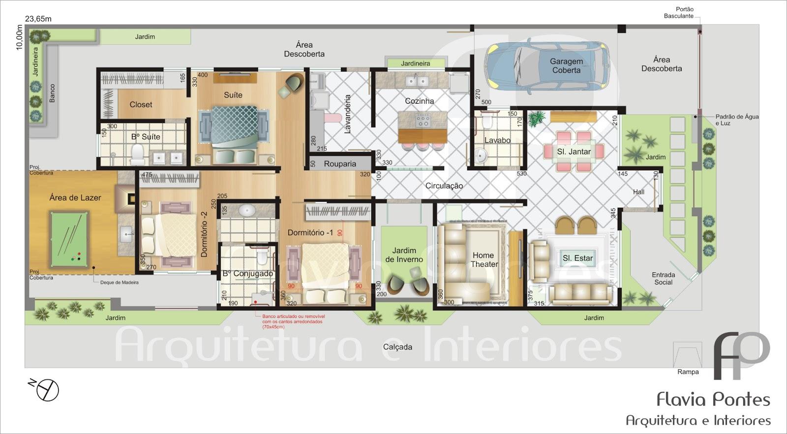 Flavia Pontes Arquitetura: Janeiro 2013 #966D35 1600x883 Banheiro Adaptado Medidas