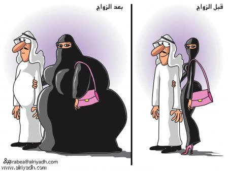 Image of: Wedding Anniversary Before Marriage And After Marriage Hotcopper Desert Moons Diary Some Arab Humour