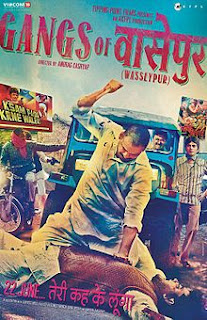 gangs of wasseypur review songs free download trailer movie review mp3 pk hunter lyrics wiki news